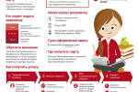 Как сделать социальную карту школьника через госуслуги