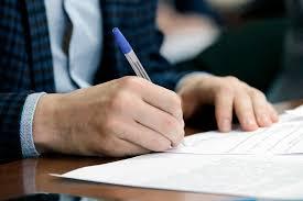 Опись имущества при продаже квартиры образец