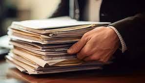 Пример заявления на развод в мировой суд