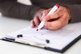 Правильное оформление договора купли продажи квартиры