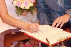 Где можно поменять паспорт после замужества