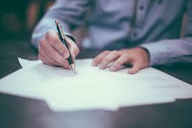 Как уведомить суд о невозможности присутствия